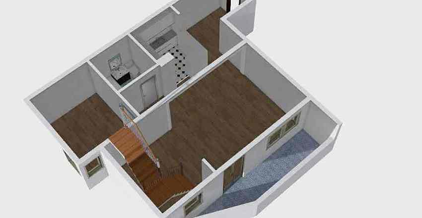 45956 Interior Design Render