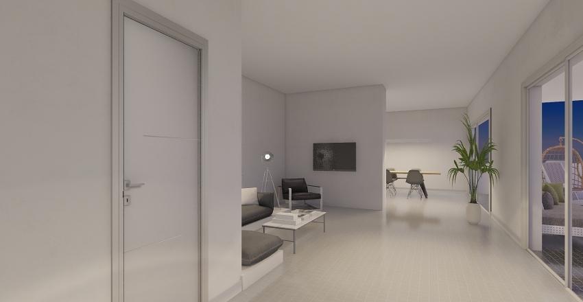 lysimacheias Final2 Interior Design Render