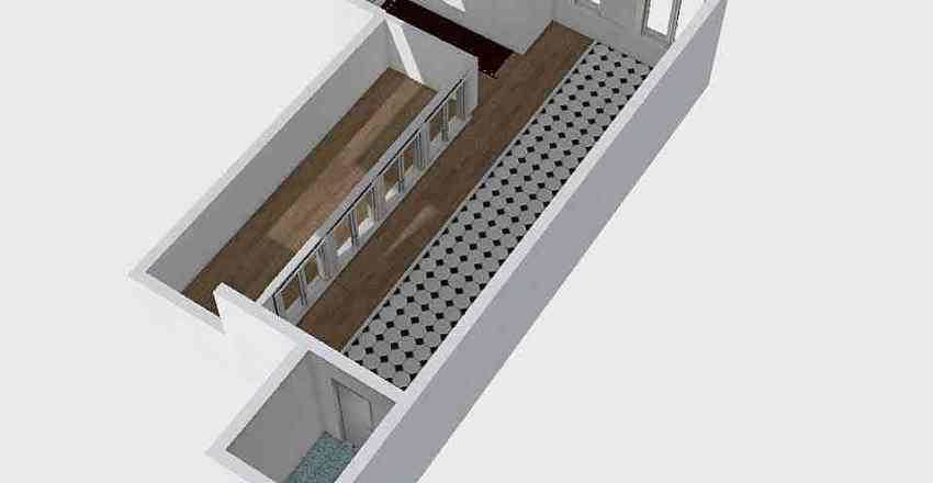 45971. Interior Design Render