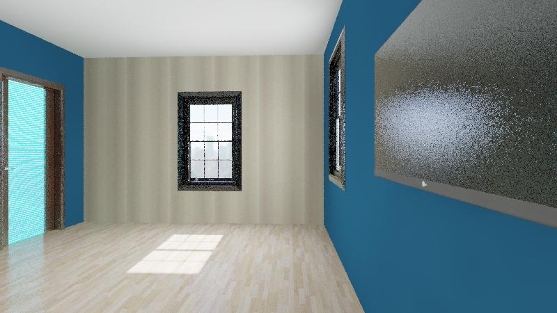 Práctica 11mo Interior Design Render