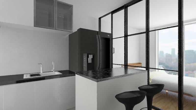 Patri Interior Design Render