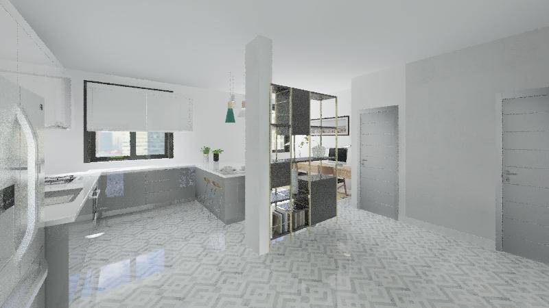 arad2 Interior Design Render