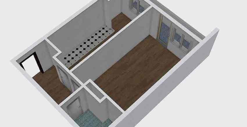 45940 Interior Design Render