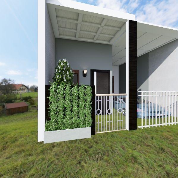 myhome Interior Design Render
