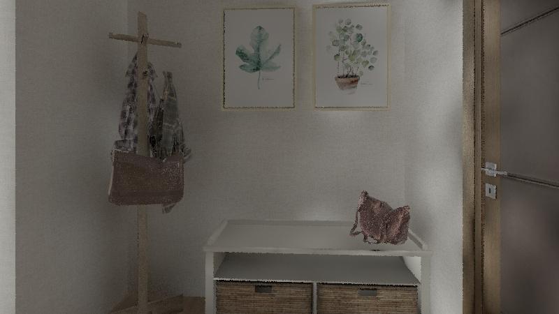 Remaking Interior Design Render