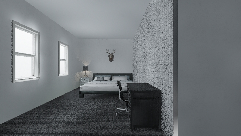 D&T STYLER Interior Design Render