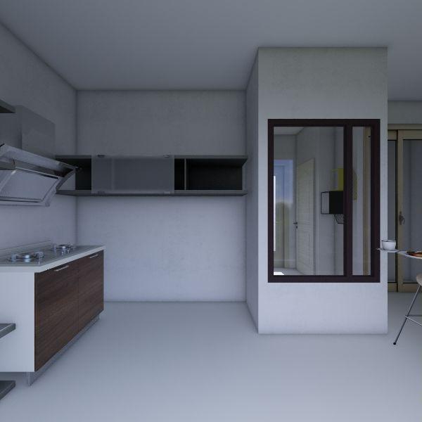 nailloux Interior Design Render