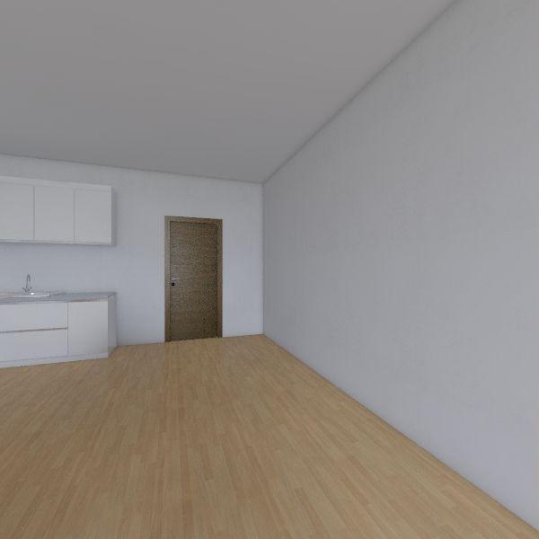 proper house Interior Design Render