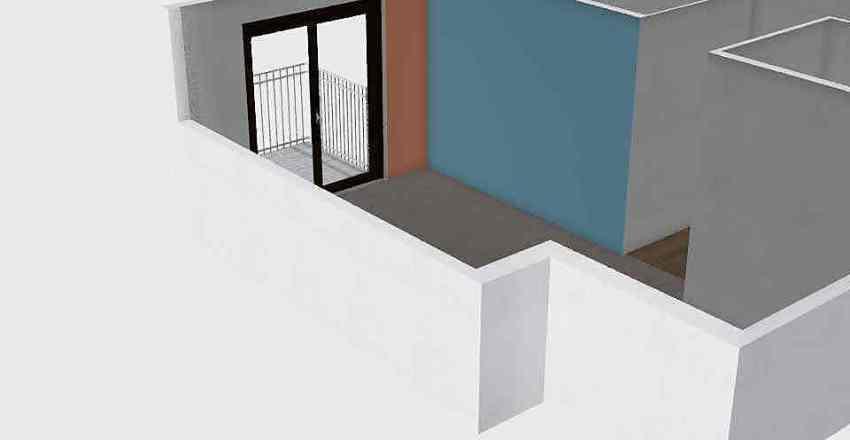 Domi's House v2 Interior Design Render