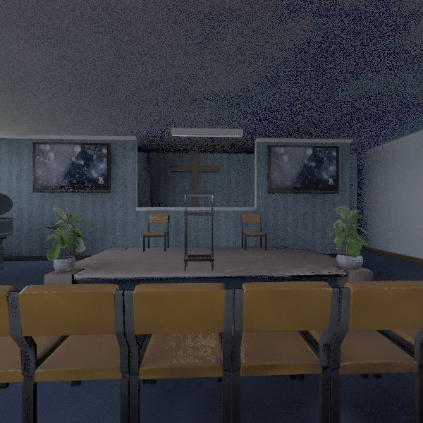 GBC building option 2 06 Nov 2019 Interior Design Render