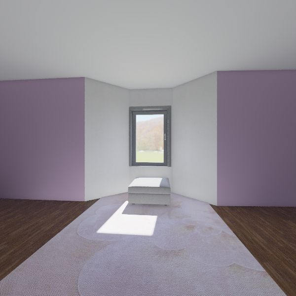 bed exper Interior Design Render
