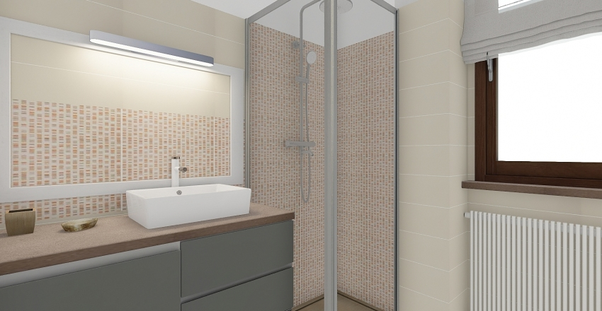 bathroom 2.1 Interior Design Render