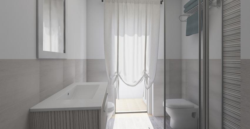Vaglini Interior Design Render