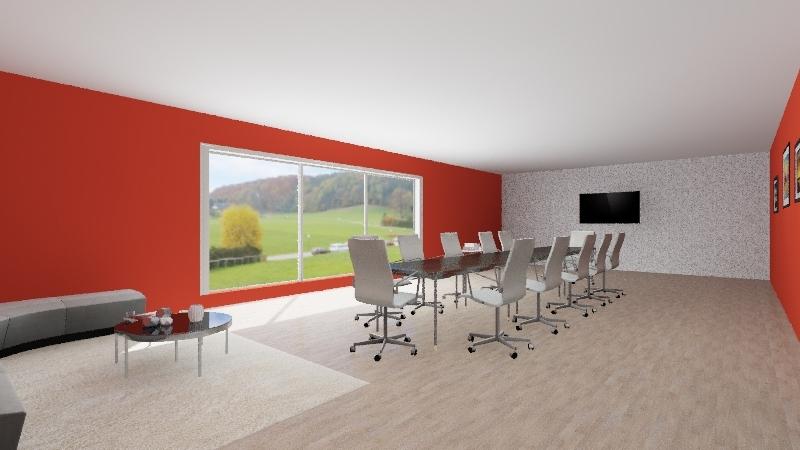 rosa gonzalez nicole, victoria y gabriel Interior Design Render