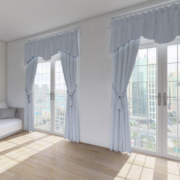 nowe Interior Design Render
