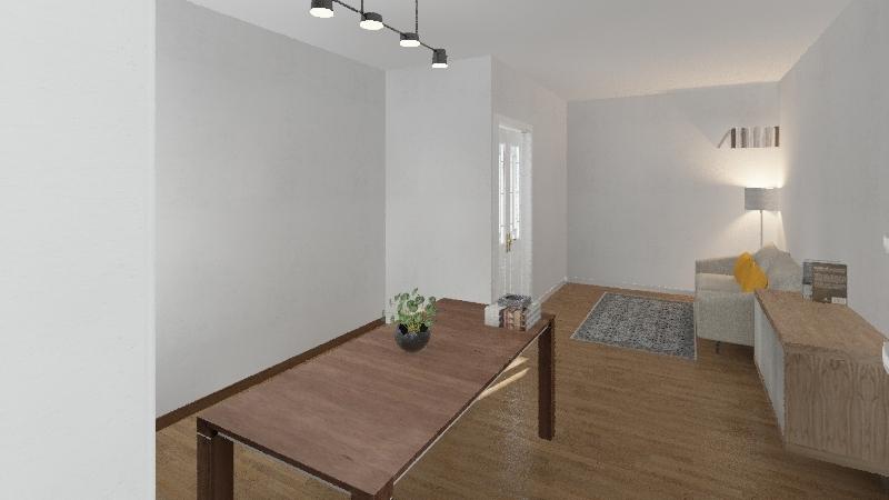 via Piccardi_prog3 Interior Design Render