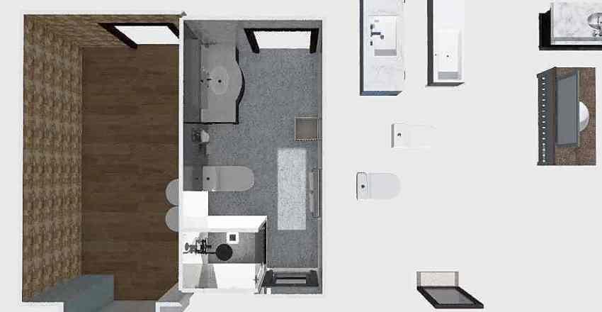 lili 1 Interior Design Render