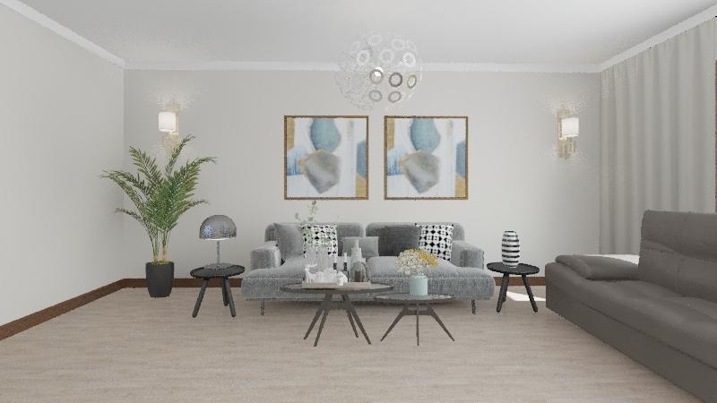 melo00ody80 Interior Design Render