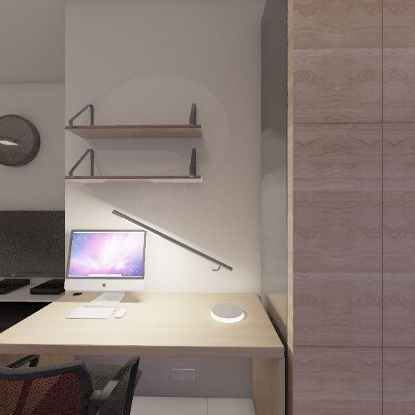 青璞匯2 Interior Design Render