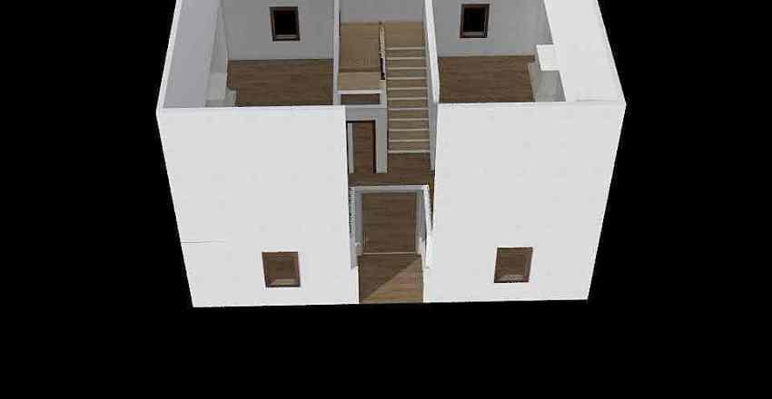 Casuca Interior Design Render