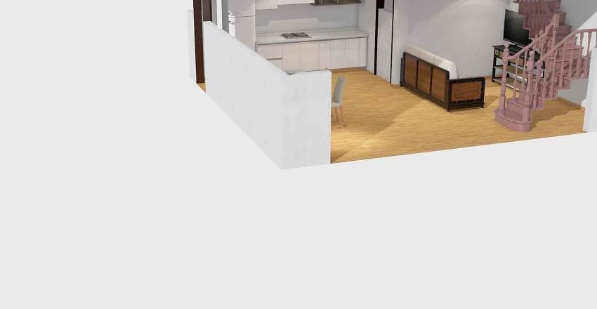 cañuelas dino Interior Design Render