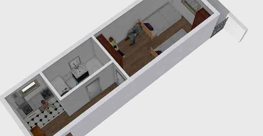 45974 Interior Design Render