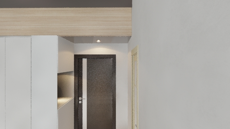 Lucas Home Interior Design Render