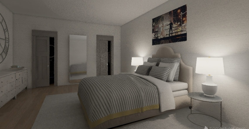 mc2 Interior Design Render