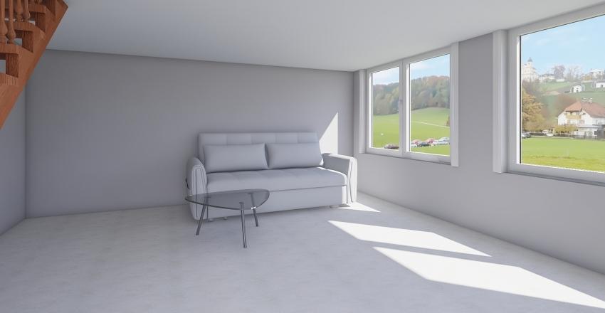 salondol Interior Design Render