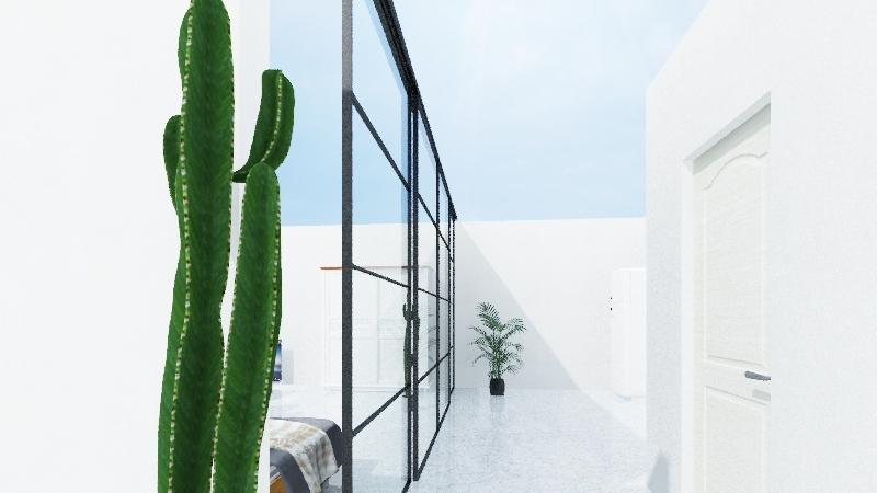 matiko Interior Design Render