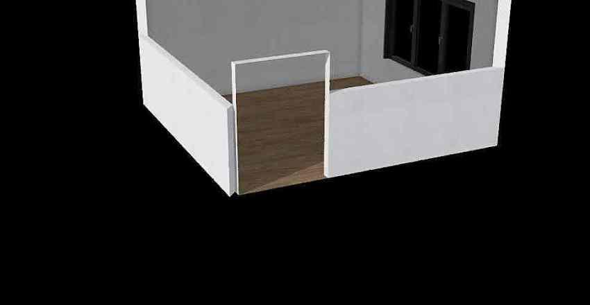 mario soto Interior Design Render