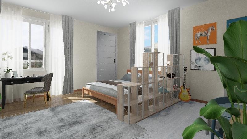 ann2 Interior Design Render