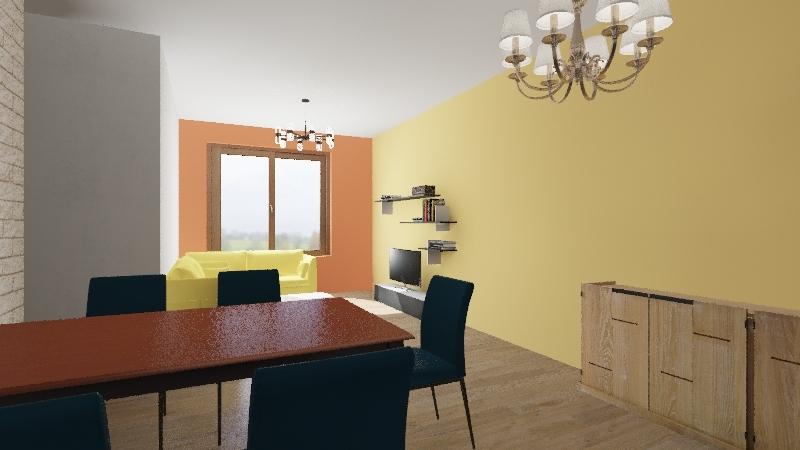 1110 Interior Design Render