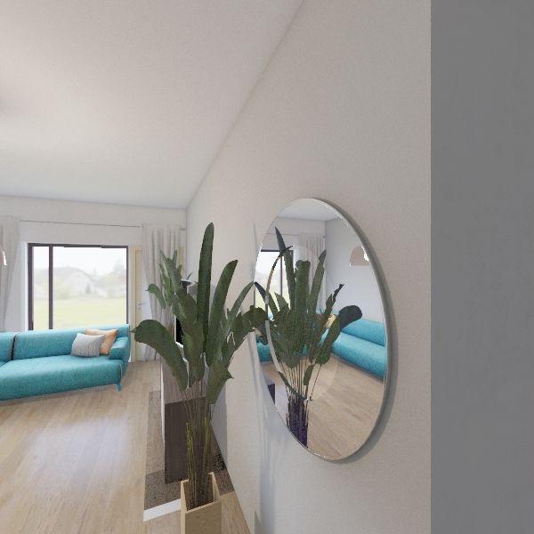 Podgorscy Kasia Interior Design Render
