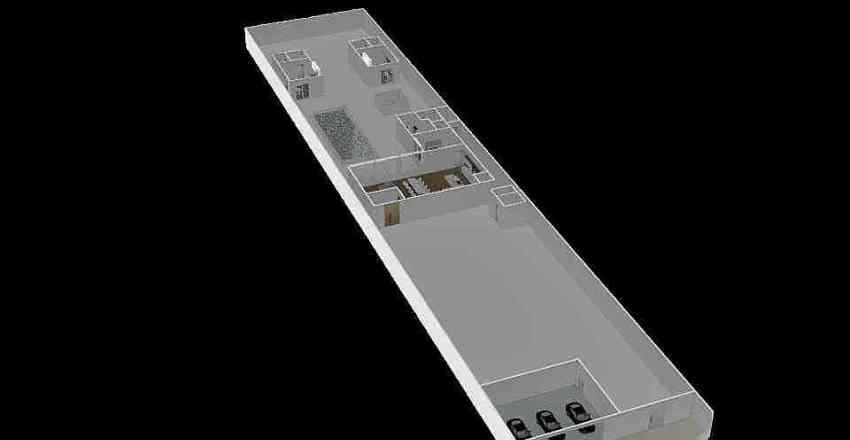 IK IRA 2 Interior Design Render