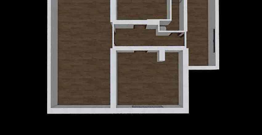 krovy Interior Design Render