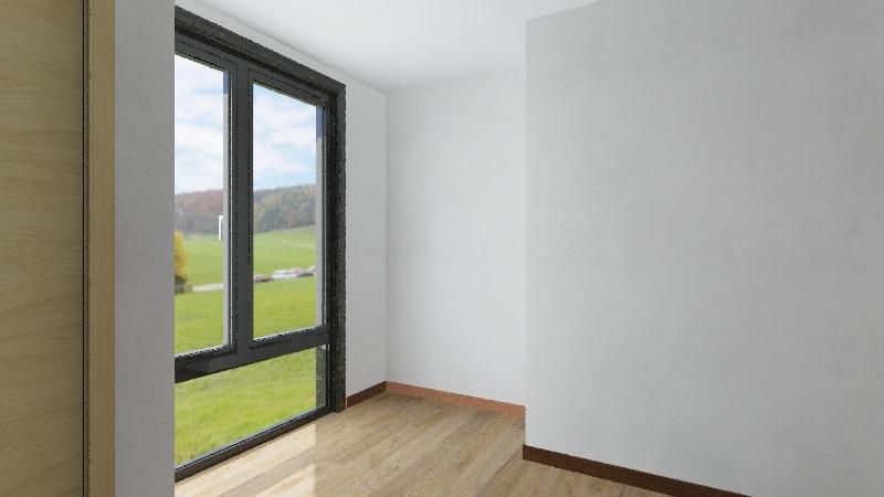 Parma2 Interior Design Render