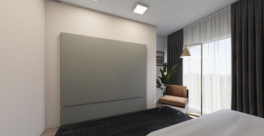 03 Interior Design Render