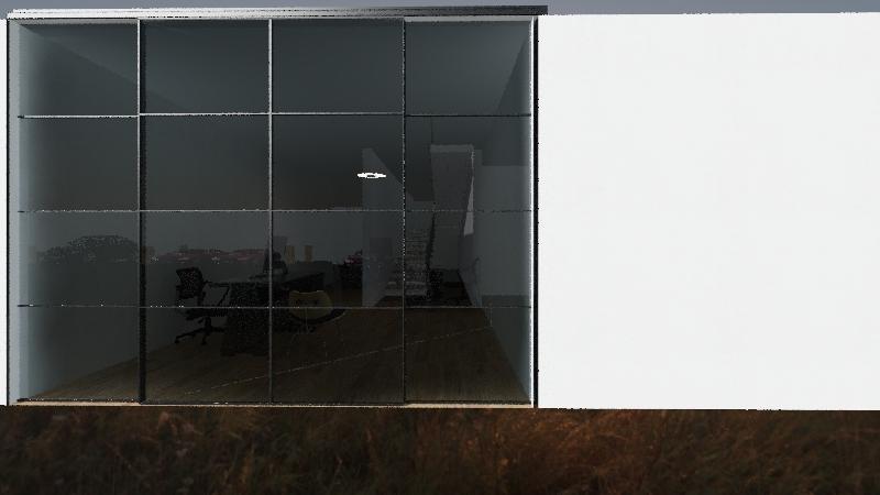rawas Interior Design Render