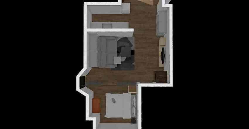 Tung Interior Design Render