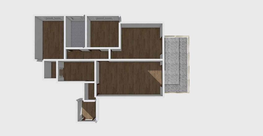 menorca 80, 3 A Interior Design Render