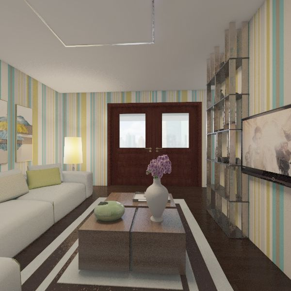 lol Interior Design Render