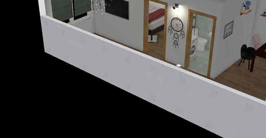 my flat motherfuckers Interior Design Render