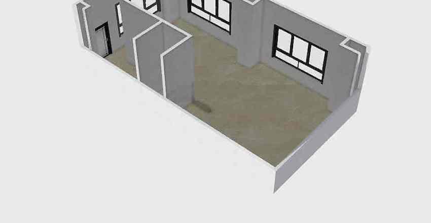 電梯 Interior Design Render