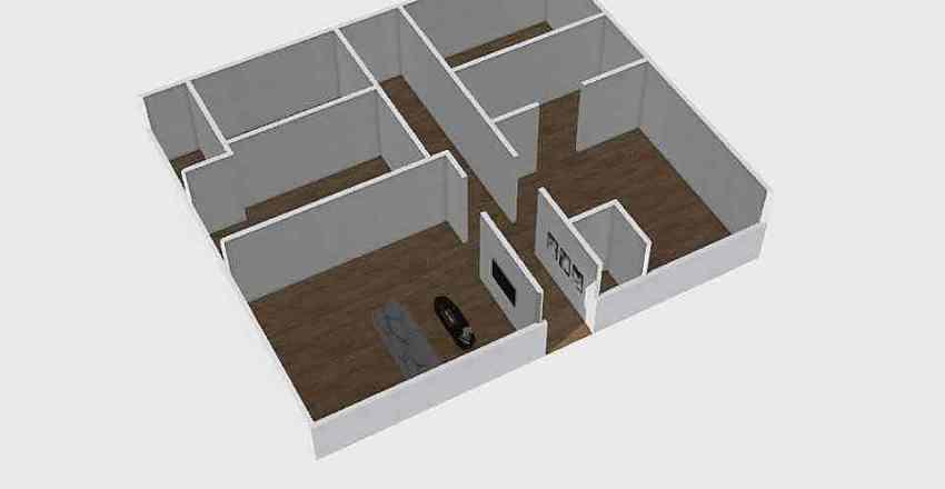 wishhome Interior Design Render