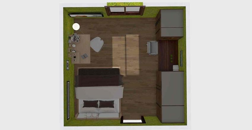 кп Interior Design Render