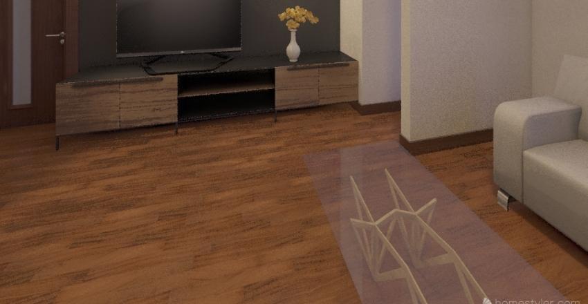 New 2 Interior Design Render