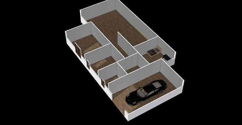 dum_kovaja Interior Design Render
