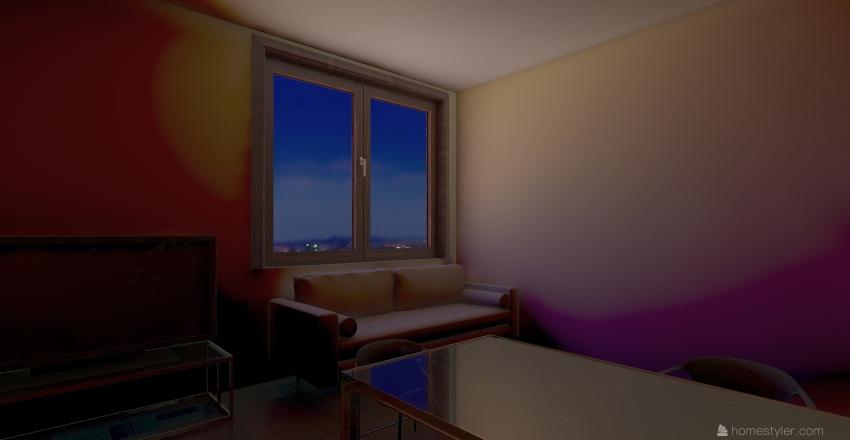 Richard Diseño Interior Design Render