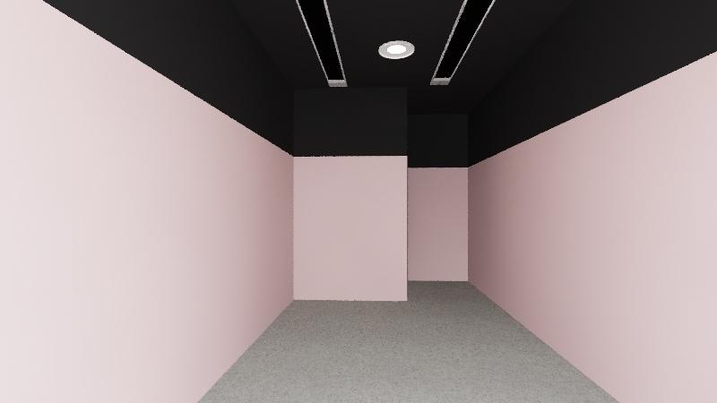 MAKE 10  Interior Design Render
